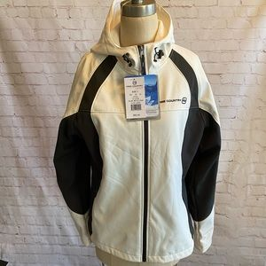 Free country off white jacket